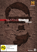 Hunting Hitler: Season 2 [Region 4]