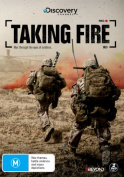 Taking Fire [Region 4]