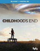 Childhood's End  [Region B] [Blu-ray]