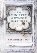 The Ministry of Utmost Happiness [Audio]