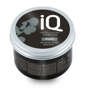 IQ Intelligent Haircare Clay 125 ml