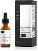 niod. Photography Fluid Tan Opacity 8% Corrector Illuminator 30 ml