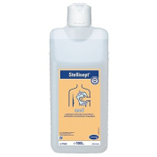 anti-microbial Wash lotion Stellisept med 1 Litre