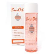 Bio Oil Skin Care Scars Stretch Marks Uneven Tone Ageing Dry Face Body - 125ml by Bio Oil