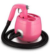 Tanning Essentials Pro V Spray Tan System, Fuchsia Pink