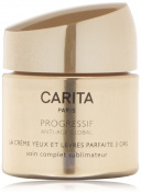 Carita Progressif Anti-Age Global Lips and Eyes Cream 15 ml