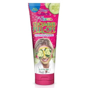 Montagne Jeunesse Cucumber Peel-Off Face Mask 175g