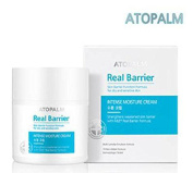 Atopalm Real Barrier Intense Moisture Cream 50ml
