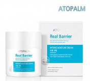 Atopalm Real Barrier Intense Moisture Cream 50ml