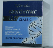 Gerovital H3 Classic - LIFTING RESTRUCTURING NIGHT CREAM
