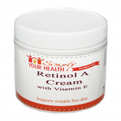 Retinol-A Rejuvenator Wrinkle Cream Tub