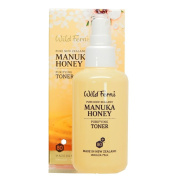 Wild Ferns Manuka Honey Purifying Toner (80+) 140ml