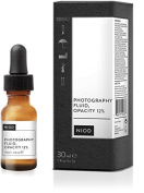 NIOD Photography Fluid, Colourless, Opacity 12% - 30ml by NIOD