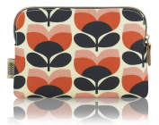 Orla Kiely Flower Stripe Cosmetic Bag