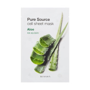 MISSHA Pure Source Cell Sheet Mask 3 Sheets