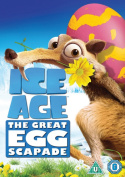 Ice Age: The Great Egg-scapade [Region 2]