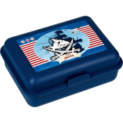 Lunchbox blue Capt´n Sharky
