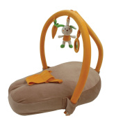 King Bear Harness + Nursing Cushion Cover with Activity Arch