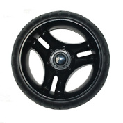 Hartan Racer S Front Wheel 25/80 AB BJ. 06- black