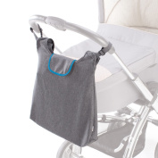 DIAGO 30077.75276 Deluxe Pram Bag