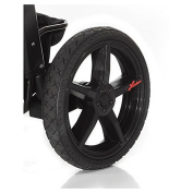 Hartan Topline S Rear Cross Solight Ecco Since. 13 Black