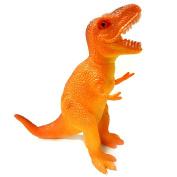 11cm Stretchy Squashy Dinosaur Toy - Fidget Stress Sensory Toy