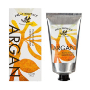 Pre de Provence Ultra-Hydrating Moroccan Argan Oil Hand Cream - Citrus