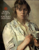 Royal Society Of Portrait Painters [Hardback]