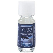Yankee Candle Mediterranean Breeze Home Fragrance Oil 10ml