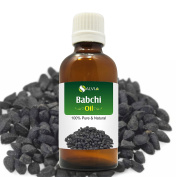 BABCHI OIL (PSORALEA CORYLIFOLIA) 100% NATURAL PURE CARRIER OIL 30ML