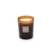 Esteban Ebene et Cuir Scented Decorative Candle Refillable 160ml