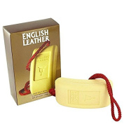 ENGLISH LEATHER by Dana Soap on a rope 180ml