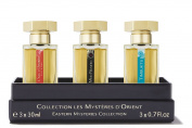 Collection Mysteres D'Orient 3 x 30 ml by L'Artisan Parfumeur