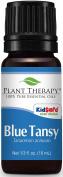 Plant Therapy Blue Tansy Essential Oil. 100% Pure, Undiluted, Therapeutic Grade. 10 ml (1/3 oz).