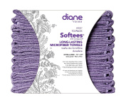 Softees Towels with Duraguard, Lilac, 10pk by Fromm International BEAUTY