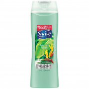 Suave Essentials Body Wash, Rainforest Fresh 440ml