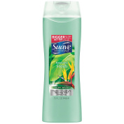 Suave Essentials Body Wash, Rainforest Fresh 440ml