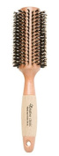 Creative Hair Brushes Classic Round Sustainable Wood, X-Large, 110ml