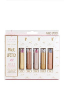 Cherry Chree Magic Lipstick 5pcs Set