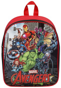 Official Marvel Avengers Junior Backpack **NEW**