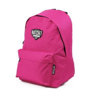 RATCHET Pink Glitter Backpack School Bag - Ratchet Bags
