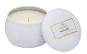Voluspa Mokara Petite Decorative Limited Candle 120ml