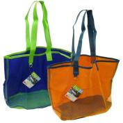 Blue Avocado 36cm Nu Reusable Mesh Beach Tote Bag -
