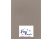 Accent Design Paper Accents ADP8511-25.1101001 No.100 22cm x 28cm Slate Heavy Weight Smooth Card Stock