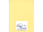 Accent Design Paper Accents ADP8511-25.14401 No.100 22cm x 28cm Wildflower Honey Heavy Weight Smooth Card Stock