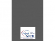 Accent Design Paper Accents ADP8511-25.19902 No.100 22cm x 28cm Battleship Grey Heavy Weight Smooth Card Stock