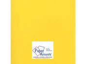 Accent Design Paper Accents ADP1212-25.14402 No.100 30cm x 30cm Lemon Sorbet Heavy Weight Smooth Card Stock