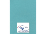Accent Design Paper Accents ADP8511-25.27709 No.80 22cm x 28cm Tropical Bay Glimmer Card Stock