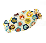 Premium Baby Pillow for New Born ~ Over 12 Months Keeps the Baby's Head Cool Prevent Flat Head Zoo Zoo
