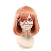 Kadiya Cosplay Wigs Fashion Girl Women Ahoge Anime Party Hair